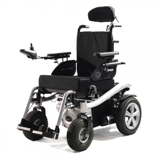 Vita Mobility Power Chair  - Ηλεκτροκίνητο αμαξίδιο 'VT61036' (09-2-005)