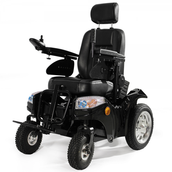 Vita Mobility Power Chair 'VT61033' (09-2-148)