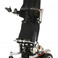 "Vita Mobility Power Chair Hλεκτρικό αµαξίδιο µε ηλεκτρική ορθοστάτιση ""VT61023-37 STAND"" (09-2-001)"