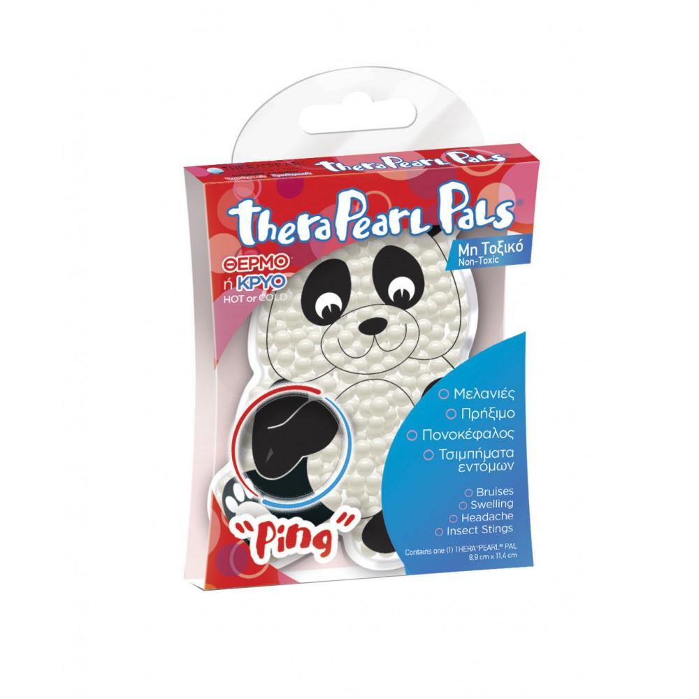 TheraPearl Pals®  Θερμοφόρα / Παγοκύστη Παιδική Σειρά