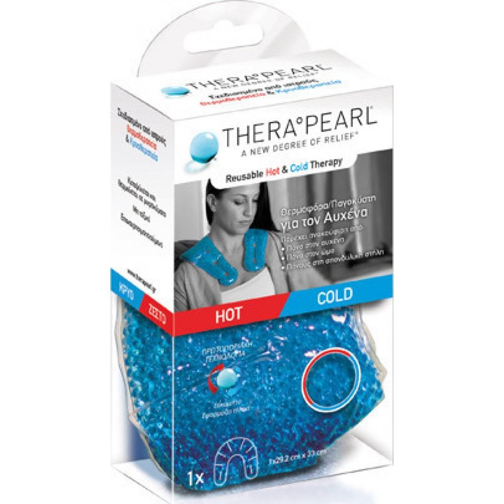THERAoPEARL® Θερμοφόρα / Παγοκύστη Για τον Αυχένα