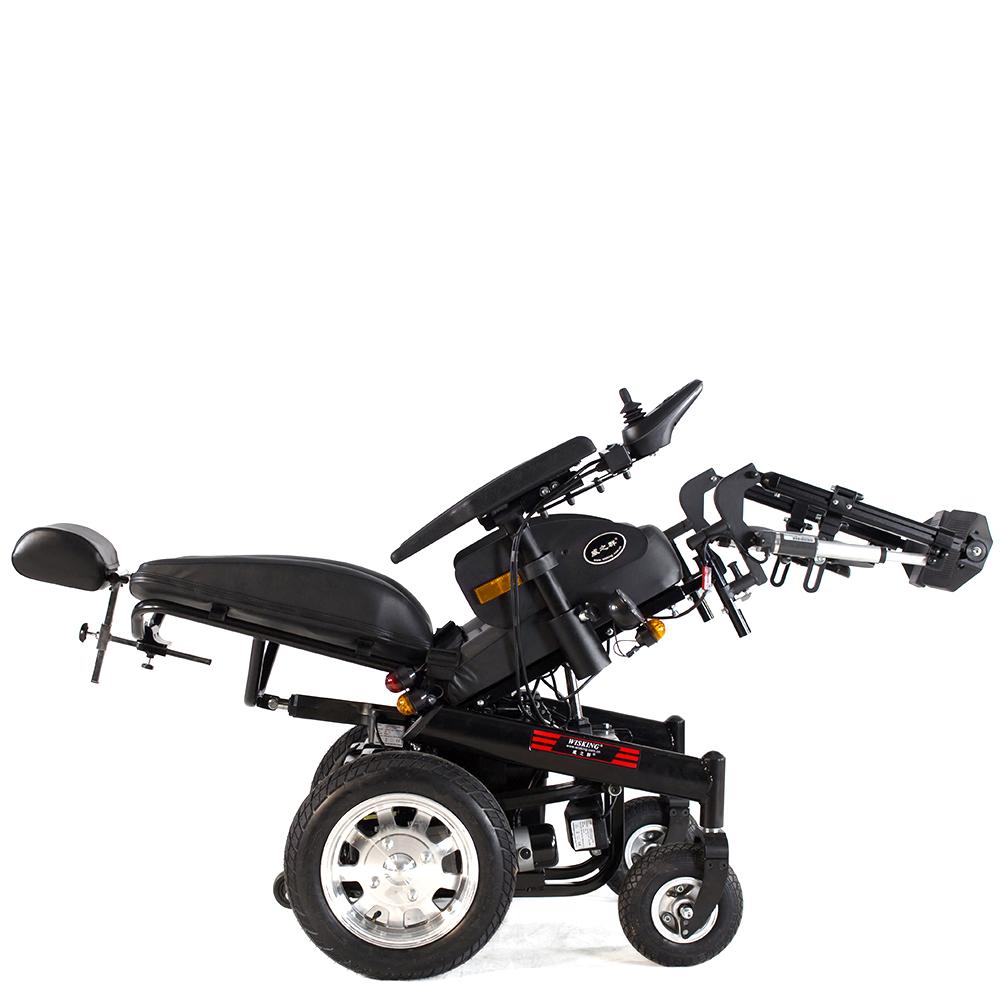 Vita Mobility Power Chair - Πολυµορφική ηλεκτρική καρέκλα 'VT61031' (09-2-150)