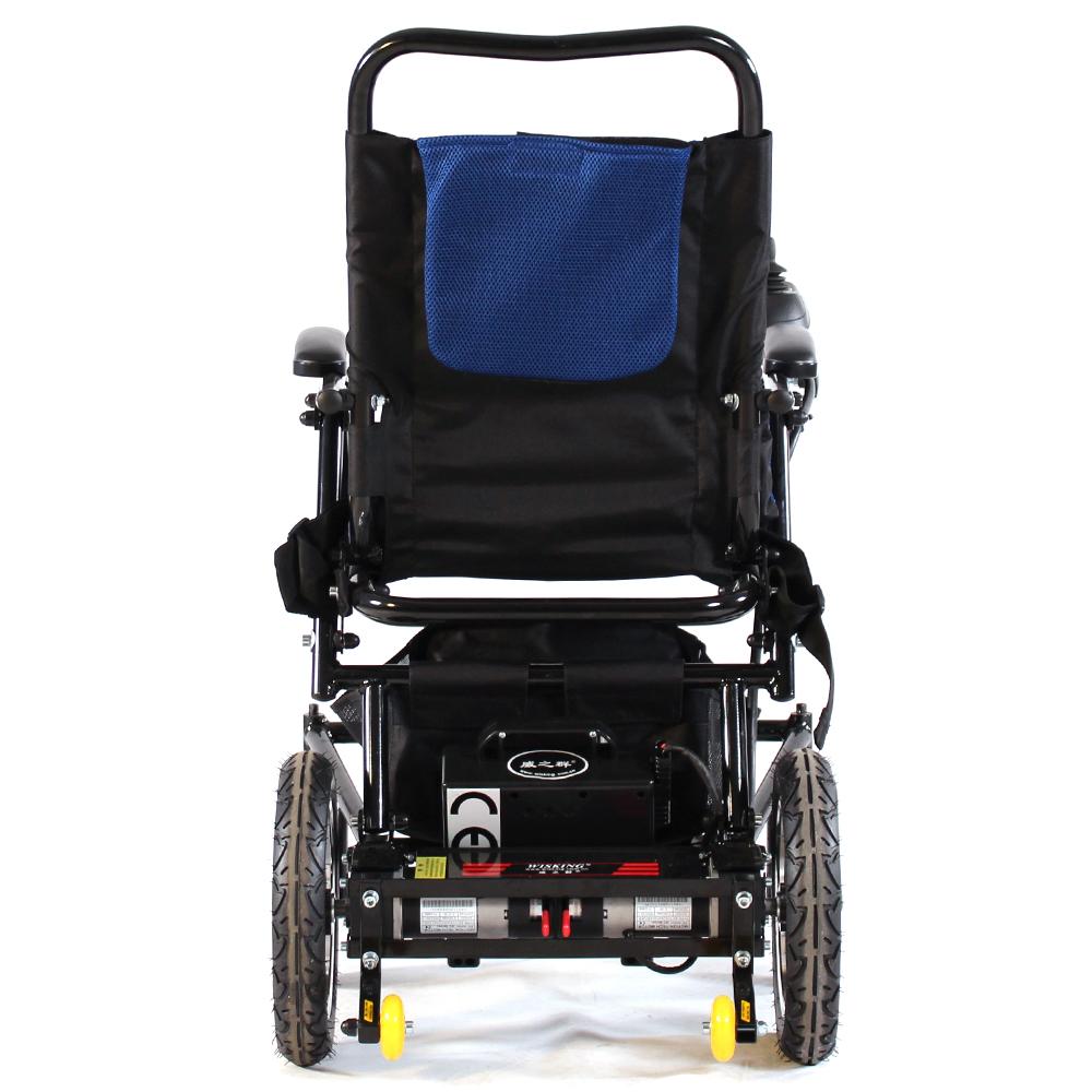 Vita Mobility Power Chair - Πτυσσόµενη ηλεκτρική καρέκλα 'VT61023-16' (09-2-180)