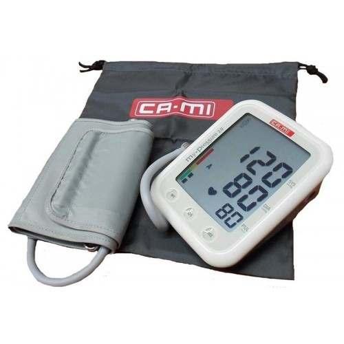 Ψηφιακό Πιεσόμετρο βραχίονα της CAMI My Pressure 2