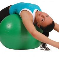 Μπάλα Γυμναστικής Mambo AB Gym Ball MSD - 65cm AC-3260