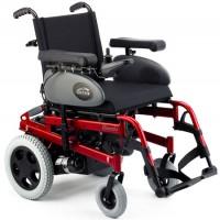 Ηλεκτροκίνητο αναπηρικό αμαξίδιο Quickie Rumba Sunrise Medical