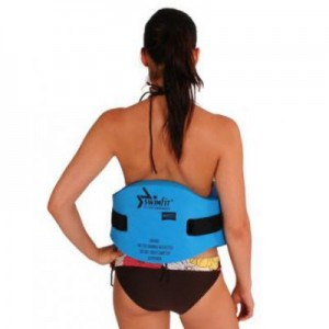 Ζώνη Ασκήσεων Aquatic Fitness Belt MSD - AC-3281
